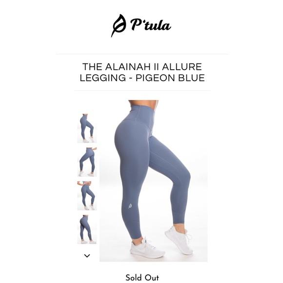 P Tula Pants Jumpsuits Ptula The Alainah Ii Allure Legging Pigeon Blue Poshmark Ptula has great offers throughout the year. ptula the alainah ii allure legging pigeon blue